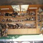 Waldschule besucht Marienkindergarten