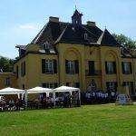 Landeswettbewerb Im Jagdhornblasen Burg Linn Krefeld