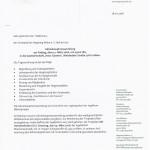 Jahreshauptversammlung 11. März 2016