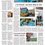 Ahlener Zeitung 19,03.2014