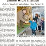 Ahlener Tageblatt 20.02.2014